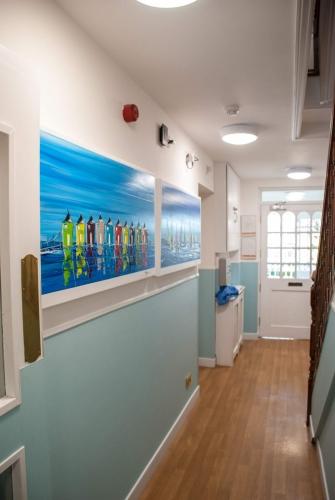 Green Oaks Nursing Home Guernsey
